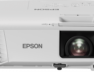Epson EH‑TW740 Projector1