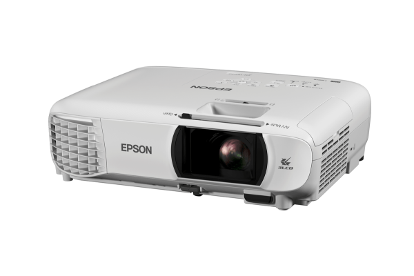 TW750 Full-HD 3LCD Projector2