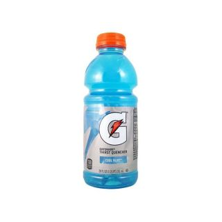 Gatorade-Blue-Raspberry - American Drink in Germany