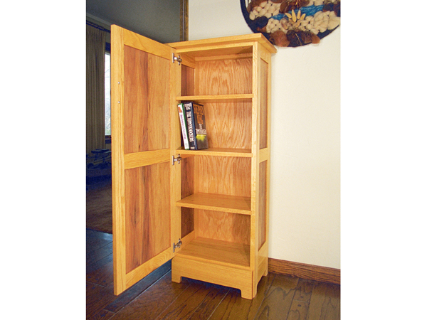 plans for jam cupboard