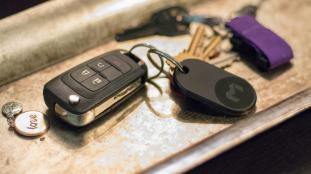 MYNT ES bluetooth tracker
