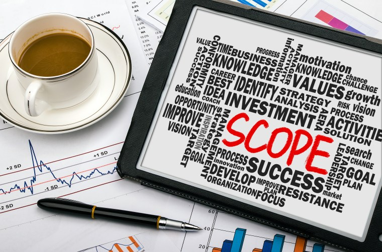 How to Develop a Simple Scope Management Plan