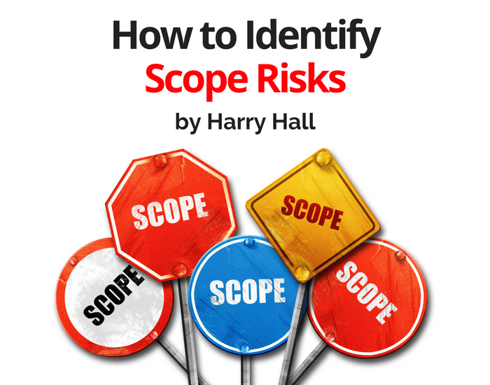 How to Identify Scope Risks