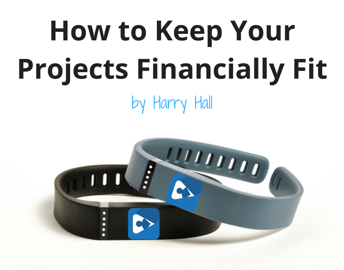Keep Your Projects Financially Fit