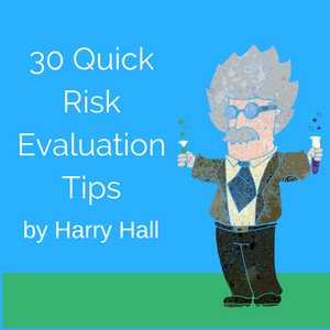 genius evaluating risks