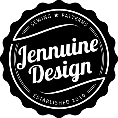 Jennuine Design for Project Run & Play