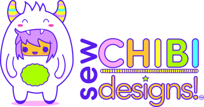 Sew Chibi Designs for Project Run & Play