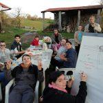 chantier participatif agroforesterie