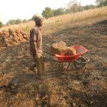 construction ferme école agroforesterie benin