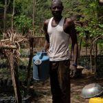 agroforesterie pepiniere arbre ghana