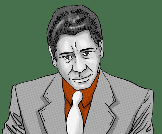 Antiguo jefe de la inteligencia de Perú