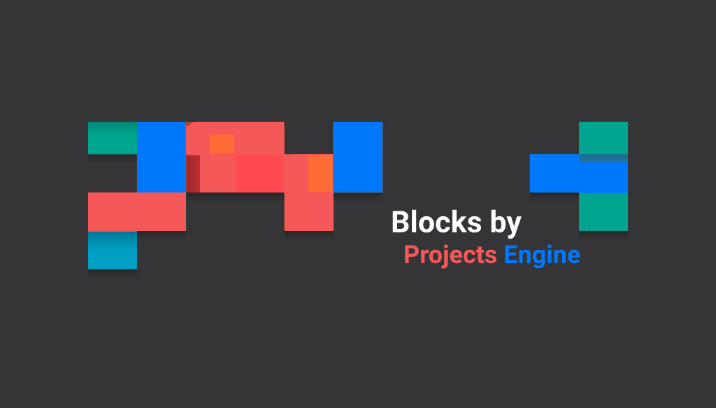 Gutenberg Blocks by Projects Engine