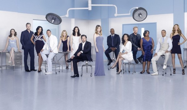 Grey's Anatomy characters I want to punch in the face ...