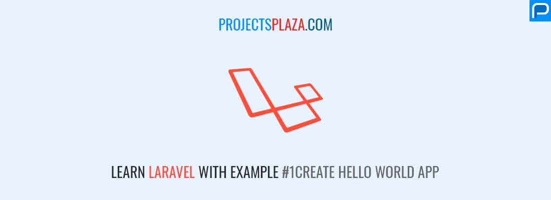 create-hello-world-app-with-laravel