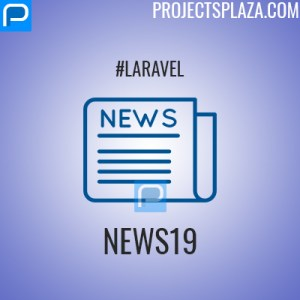 news-website-in-laravel