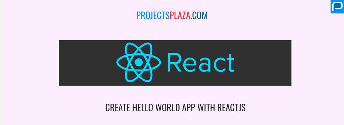 create-hello-world-app-with-reactjs