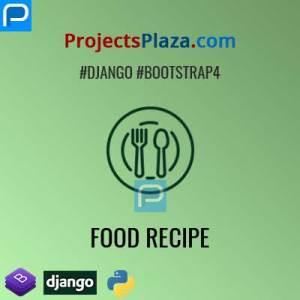 django-recipe-application