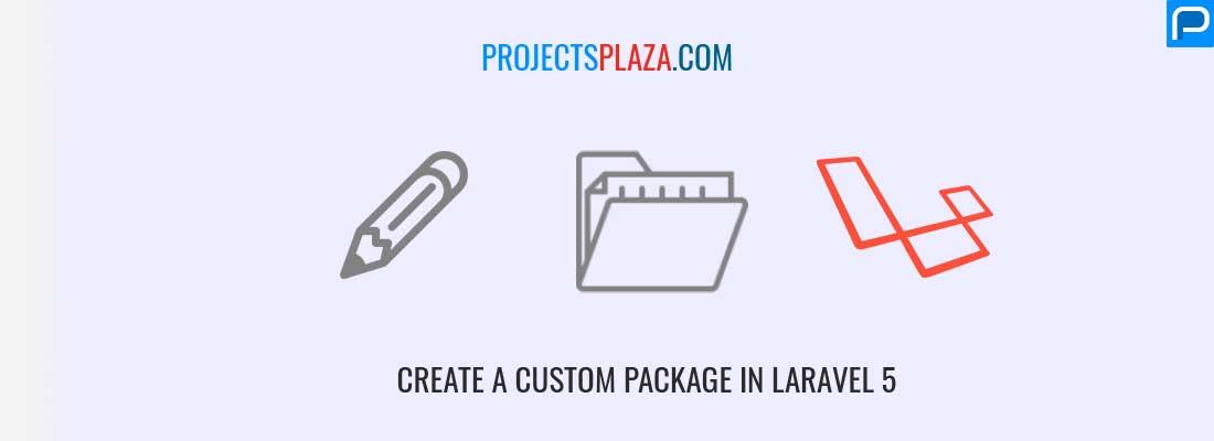 Laravel 5 Archives - ProjectsPlaza