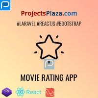movie-rating-system-with-laravel-reactjs