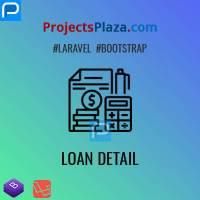 finance company application in laravel
