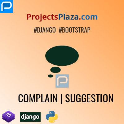 complain-and-suggestion-app-with-django-1
