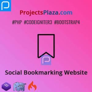 social-bookmarking-website-in-codeigniter