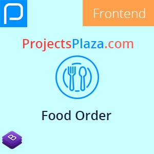 food-order-bootstrap-4-template