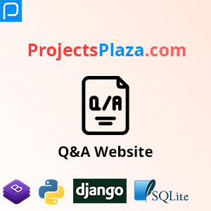 q&a-website-in-django