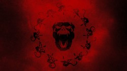 12 Days until 12 Monkeys Countdown Challenge