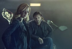 """12 Monkeys"" Season 2 Premiere now available"