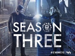 12 Monkeys renewed for season 3