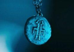 Deciphering the runic symbols of Titan