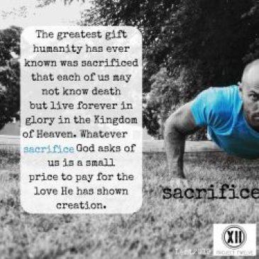 Sacrifice Pt. 5