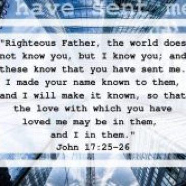 5.28.19 Prayer