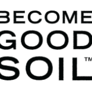 Become Good Soil
