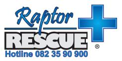 Raptor Rescue Rehabilitation Centre Logo