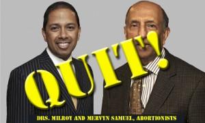 Mervyn and Milroy Quit Image - Names & Bottom Bar