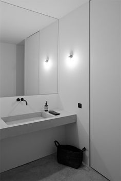 corian lavabo