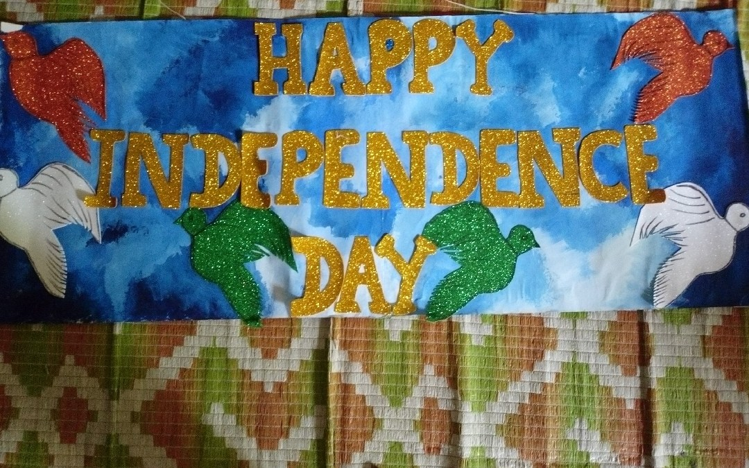 ANOU'S BLOGHappy Independence Day #GivingTuesday#India