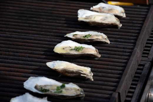 How Delaware oysters reappeared on local menus