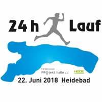 24 Stunden Lauf 22.06.2018