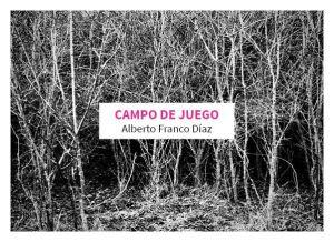 Project Campo de juego by Alberto Franco Diaz in Projekteria [ Art Gallery ]