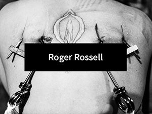 Click here to go to Projekteria [Art Gallery] - Artists - Roger Rossell