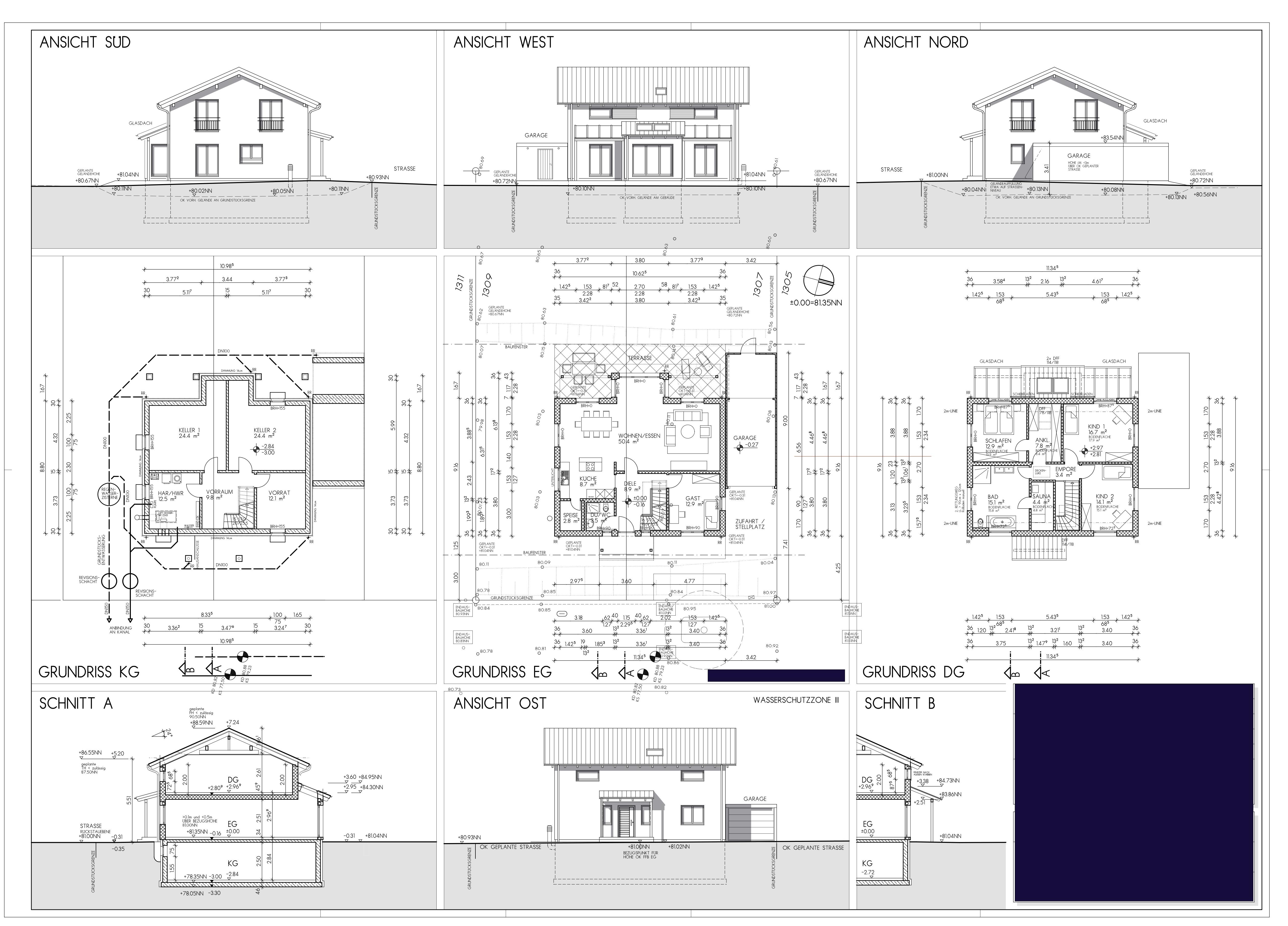 Projekthausbau De Part 26