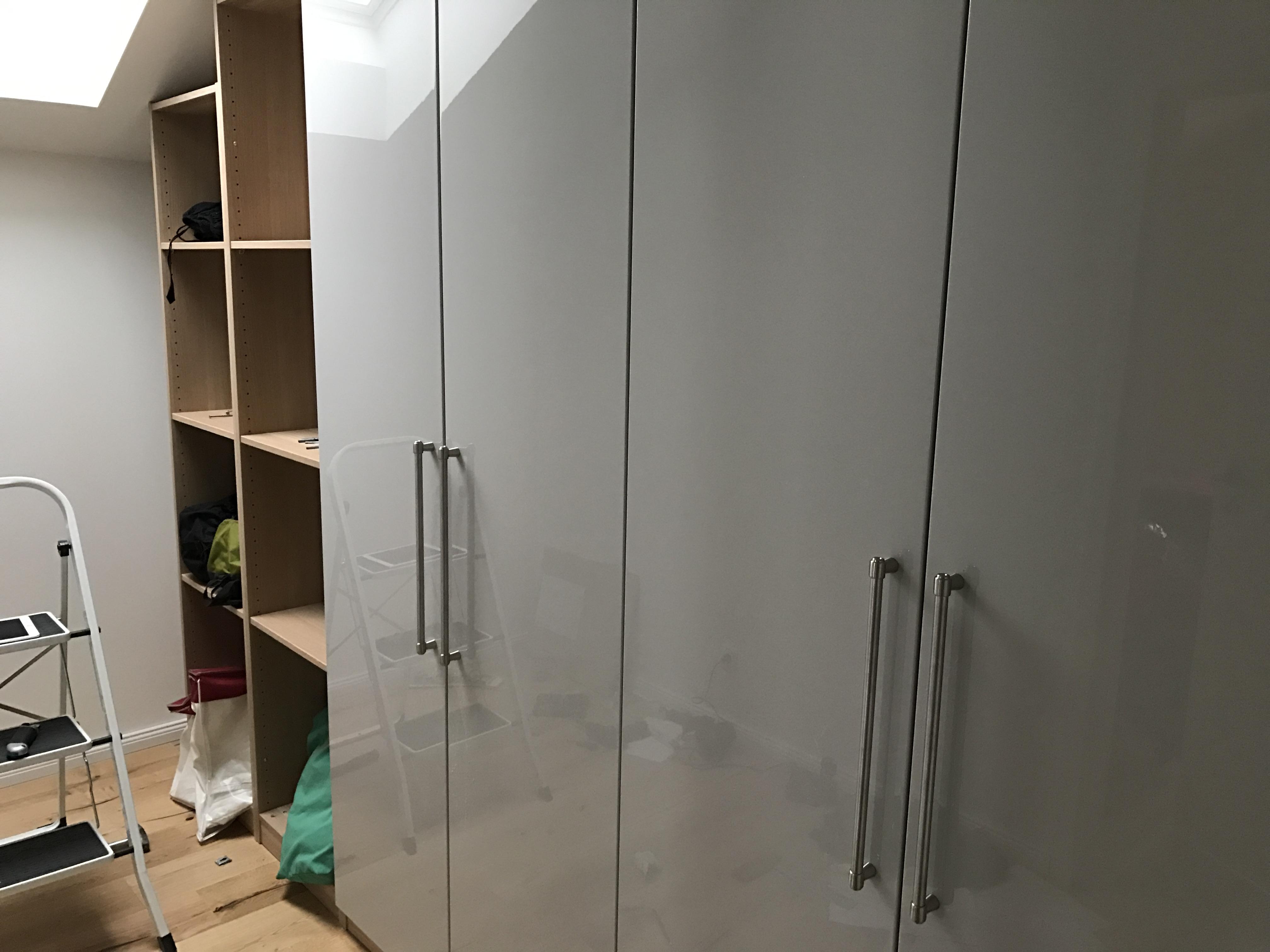 Ikea Pax Projekthausbau De