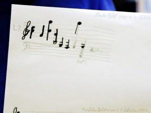 Klangbilder - Dshinnel Bells