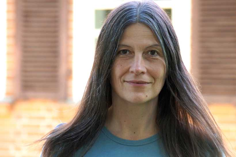 Adrienne Györgyi