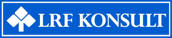 Logo LRF Konsult är officiell mäklarpartner till Projekt Kaxås