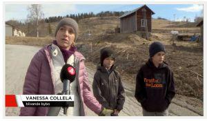 Tv4 Nyheterna Projekt Kaxås