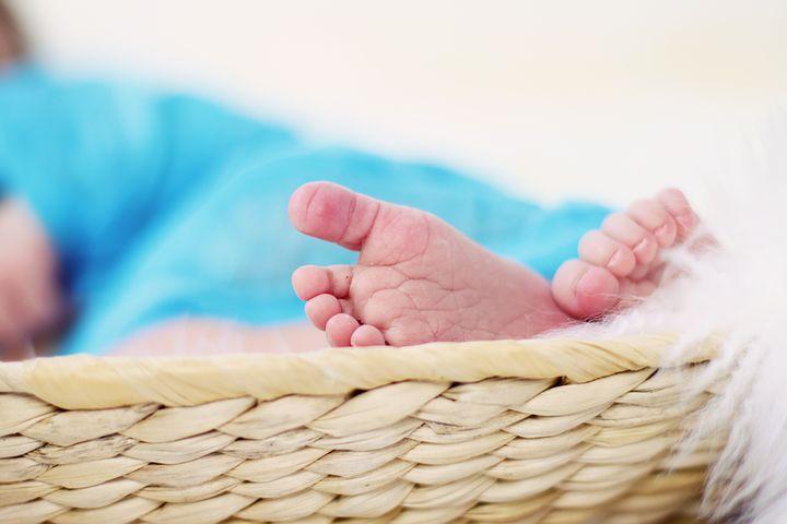 Co oznacza dla dziecka trudny poród